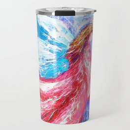 Guardian Angel Travel Mug