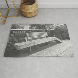 Take It In On the High Line Rug