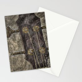 Tune'in Stationery Cards