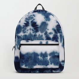 Shibori Not Sorry Backpack