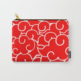 Akatsuki Clan - Clouds Carry-All Pouch