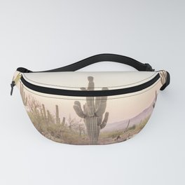 Arizona Desert Fanny Pack
