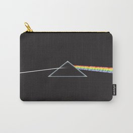 Pink Floyd Sucks - Parody Design of the Dark Side of the Moon Cover Carry-All Pouch