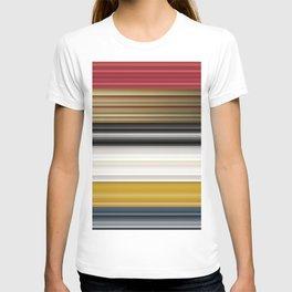 Abstract Shades T-shirt