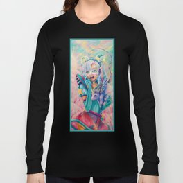 Margical Girl Long Sleeve T-shirt