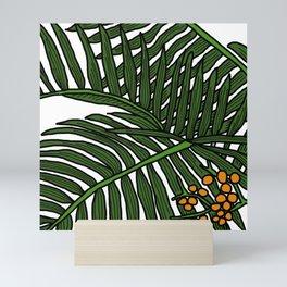 Areca Palm Mini Art Print