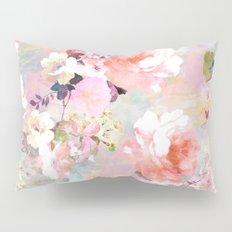 Love of a Flower Pillow Sham