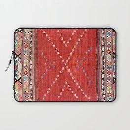 Fethiye Southwest Anatolian Camel Cover Print Laptop Sleeve