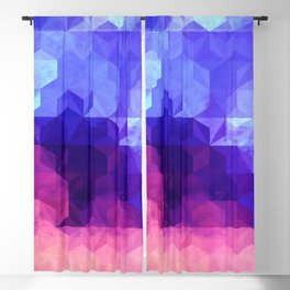 GEO#7 Blackout Curtain