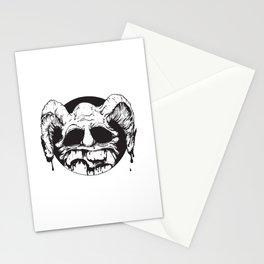 Desperophic Stationery Cards