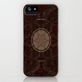 Lucid Dream iPhone Case