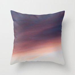 Soft Rise Throw Pillow