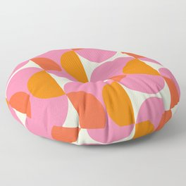 Capsule Sixties Floor Pillow