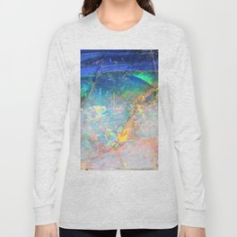 Ocean Opal Long Sleeve T-shirt