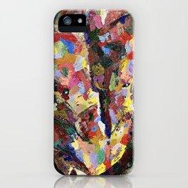 Matteo iPhone Case