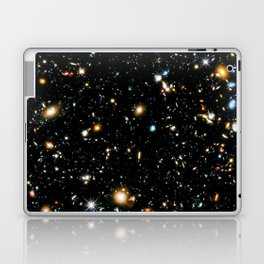 Starry Space Laptop & iPad Skin