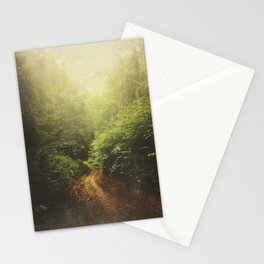 Once Upon A Path Stationery Cards
