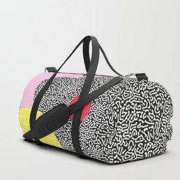 Memphis Series 01 Duffle Bag