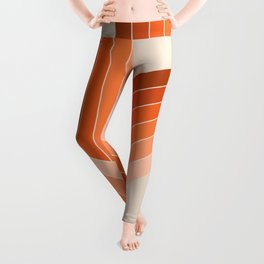 Red Rock Bounce Leggings