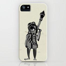 Insurgent iPhone Case