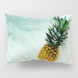 Alone in the Light Pillow Sham