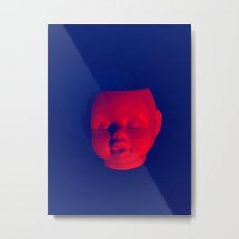 Ultra Nr.1 Metal Print
