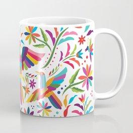 Mexican Otomí Design Coffee Mug