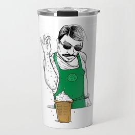 Coffee Bae Travel Mug