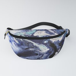 Blue Dream Fanny Pack
