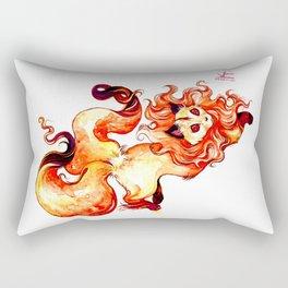 Guardian of the Demon Slayer Rectangular Pillow