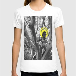 CareFreeBlackChild T-shirt