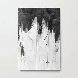 Tracy Metal Print