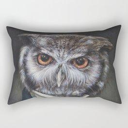 Professor Dapper Rectangular Pillow