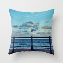 Requiem for a Dream Throw Pillow