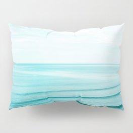 Minimal Beach Pillow Sham