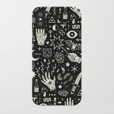 Witchcraft iPhone X Slim Case