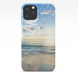 Beach Scene 34 iPhone Case