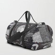 Moon Glow Duffle Bag