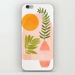 The Bright Side / Window Series iPhone Skin