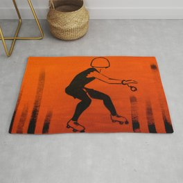 Manhattan Mayhem Rug