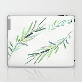 Eucalyptus Laptop & iPad Skin