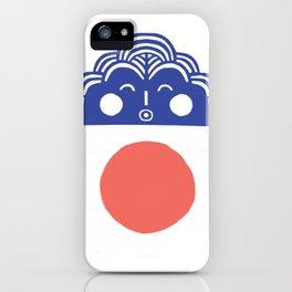 MANU Propria iPhone Case