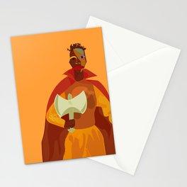 ORIXAS_ xangô Stationery Cards