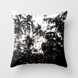 A Single Soul Throw Pillow