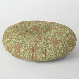 Modern Pattern 5 Floor Pillow