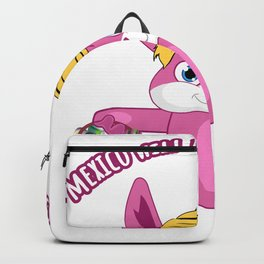 trump easter egg donald mexico pays for gift Backpack