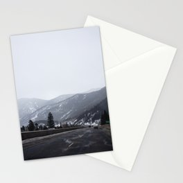 Loveland, CO Stationery Cards