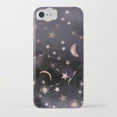 Constellations  iPhone 7 Slim Case