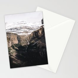 Spanish Pyrenees Stationery Cards