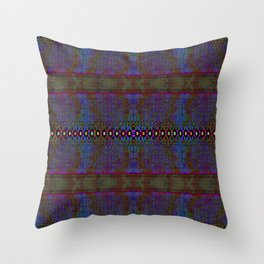 ALOMZO Throw Pillow